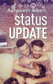 Couverture #gaymers, tome 1 : Status update Editions Carina Press 2015