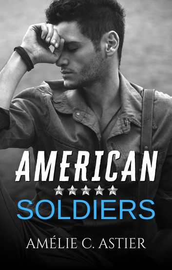 Couverture American soldiers