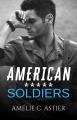 Couverture American soldiers Editions Autoédité 2020
