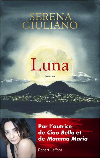Couverture Luna