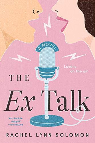 Couverture The Ex Talk