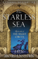 Couverture La mer sans Étoiles Editions Anchor Books 2020