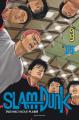 Couverture Slam Dunk, star édition, tome 15 Editions Kana (Shônen) 2021