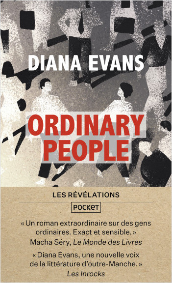 Couverture Ordinary People
