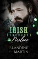 Couverture Irish Renegades, tome 1 : Malone Editions Autoédité 2021