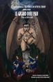 Couverture Le grand dieu Pan Editions Lumpen 2021