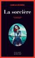 Couverture La sorcière Editions Actes Sud (Actes noirs) 2017