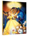 Couverture La belle et la bête Editions Disney / Hachette (Cinéma) 2020