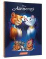 Couverture Les Aristochats Editions Disney / Hachette (Cinéma) 2020