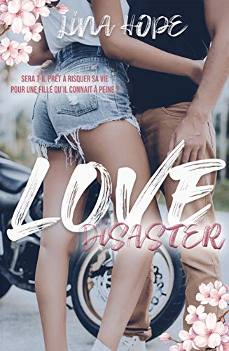 Couverture Love disaster