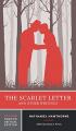 Couverture La lettre écarlate Editions W. W. Norton & Company (A Norton Critical Edition) 2017