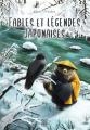Couverture Fables et légendes Japonaises Editions Ynnis 2021