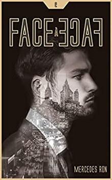 Couverture Face à face, tome 2