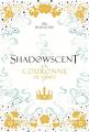 Couverture Shadowscent, tome 2 : La couronne de fumée Editions de La Martinière (Jeunesse) 2021