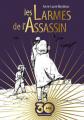 Couverture Les Larmes de l'assassin Editions Bayard (Collector) 2020