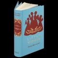 Couverture Les Quatre Filles du docteur March / Les Filles du docteur March Editions Folio Society 2014
