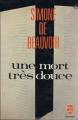 Couverture Une mort très douce Editions Le Livre de Poche 1970
