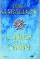 Couverture Le chardon et le tartan (Libre Expression, France Loisirs), tome 07 : Un tourbillon de neige et de cendre / La neige et la cendre Editions Presses de la cité 2006