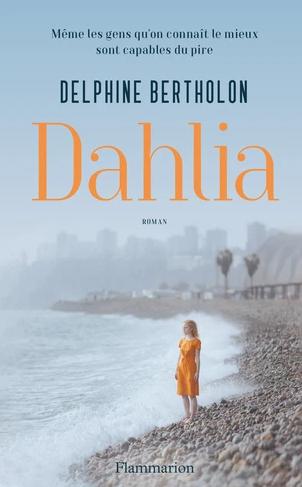 Couverture Dahlia
