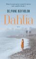 Couverture Dahlia  Editions Flammarion 2021