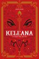 Couverture Keleana, tome 3 : L'héritière du feu Editions de La Martinière (Fiction J.) 2020