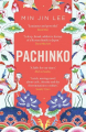 Couverture Pachinko Editions Hachette (Book Group) 2019