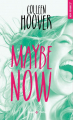 Couverture Maybe now Editions Hugo & cie (New romance) 2021