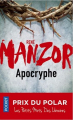 Couverture Apocryphe Editions Pocket 2021