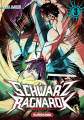Couverture Schwarz Ragnarök, tome 3 Editions Kurokawa (Shônen) 2020