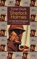 Couverture Sherlock Holmes : Le rituel des Musgraves suivi de trois autres récits Editions Librio 1994