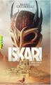 Couverture Iskari, tome 1 : Asha, tueuse de dragons Editions Gallimard  (Pôle fiction) 2021