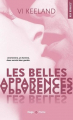 Couverture Les belles apparences Editions Hugo & cie (Poche - New romance) 2021