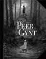Couverture Peer Gynt, tome 1 Editions Soleil (Métamorphose) 2021