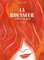 Couverture La rousseur, pointée du doigt Editions Delcourt (Encrages) 2021