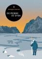 Couverture De pierre et d'os Editions Le Tripode 2020