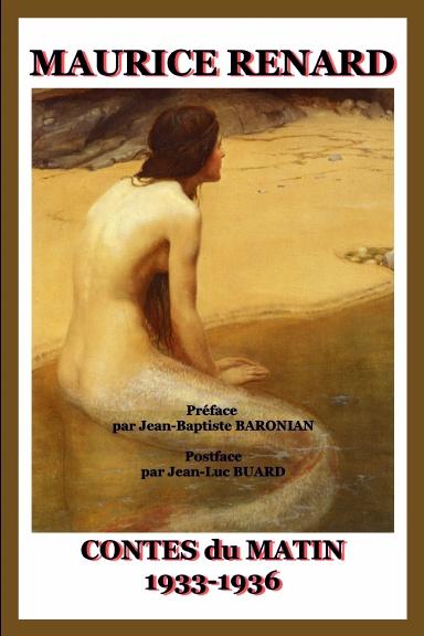 Couverture Intégrale des nouvelles, tome 2 : Contes du Matin 1933-1936