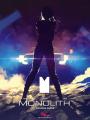 Couverture Monolith, tome 1 Editions du Long Bec 2019