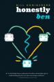 Couverture Ben et Rafe, tome 2 : Être honnête avec soi-même Editions Scholastic 2017