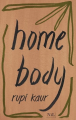 Couverture Home Body Editions NiL 2021