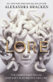 Couverture Lore Editions Quercus 2021