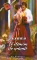 Couverture Le démon de minuit Editions Harlequin (Les historiques) 2005