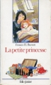 Couverture La petite princesse / Une petite princesse Editions Folio  (Junior) 1992