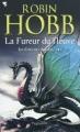 Couverture Les Cités des Anciens, tome 3 : La Fureur du fleuve Editions Pygmalion (Fantasy) 2011