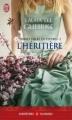 Couverture Jeunes filles en fleurs, tome 2 : L'héritière Editions J'ai Lu (Pour elle - Aventures & passions) 2011
