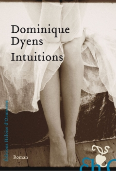 Couverture Intuitions