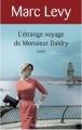 Couverture L'Etrange Voyage de monsieur Daldry Editions Robert Laffont 2011