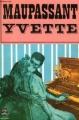 Couverture Yvette Editions Le Livre de Poche 1970