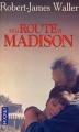 Couverture Sur la route de Madison Editions Pocket 1993