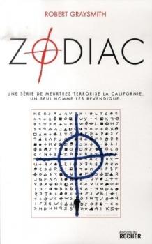 Couverture Zodiac