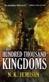 Couverture La trilogie de l'héritage, tome 1 : Les cent mille royaumes Editions Orbit Books (Fantasy) 2010